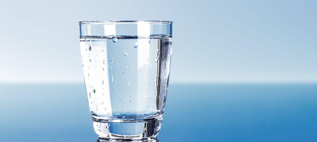 სუფთა სასმელი წყალი